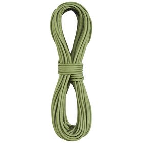 Edelrid Skimmer Pro Dry Climbing Rope 7,1mm 50m green